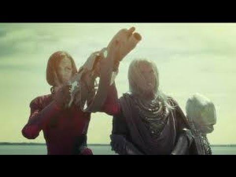 garm wars the last druid izle