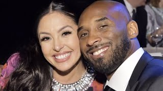 Kobe Bryant's Wife Vanessa Receives A Huge Inheritance