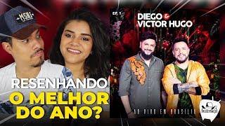 Baixar DIEGO E VICTOR HUGO - Ao vivo em Brasilia EP 1 (RESENHANDO)