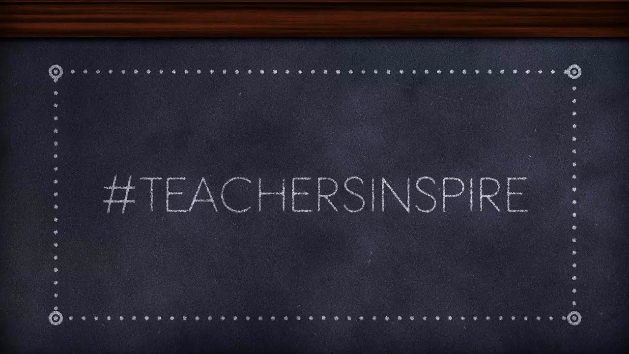 teachersinspire why did you become a teacher teachersinspire why did you become a teacher