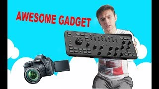 Awesome photography gadget!