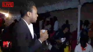 Diffusion en direct de Prince Arts  compilation Dakar ne dort pas