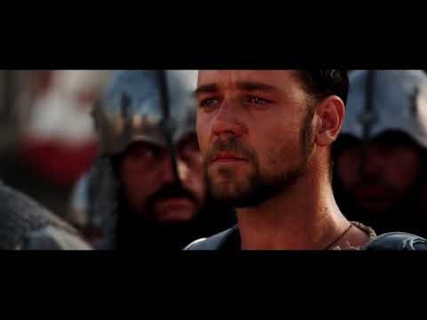 Гладиатор (2000) - Меня зовут Максимус, самый шокирующий момент