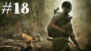 I Am Alive - Gameplay Walkthrough - Part 18 - Boat Signal (Xbox 360/PS3) [HD]