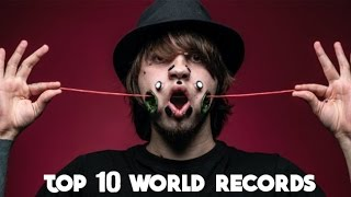 Top 10 World Records You Shouldn't Try To Beat! | Worlds Top Rated