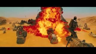 Mad Max Fury Road Trailer - Yakety Max