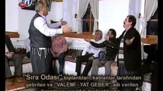 Yöresel Türkü Meclisleri | Eğin(Kemaliye) | Sıra Odası