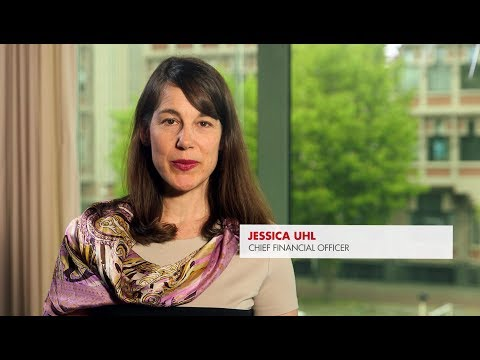 Shell CFO Jessica Uhl on Q1 2018 results | Investor Relations