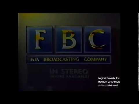 Fox Broadcasting Company (1986)