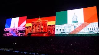 u2 get out of your own way manchester 2018 10 20 u2gigscom