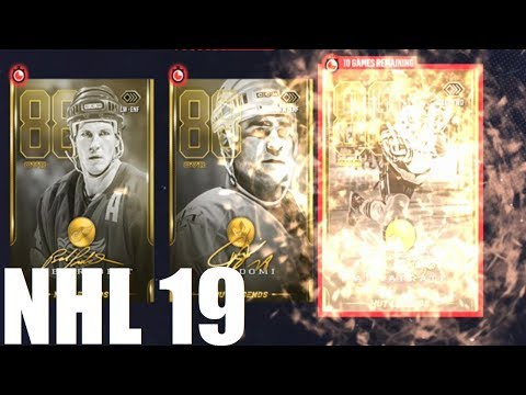 NHL 19: WHAT'S NEW in HOCKEY ULTIMATE TEAM       (NHL 19 HUT)