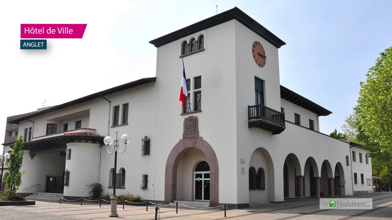 Maison De Ville Kaufman