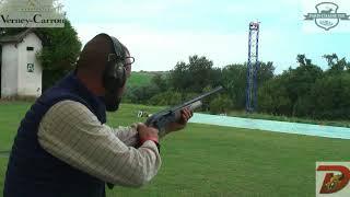 Essai du fusil VELOCE de chez Verney-Carron