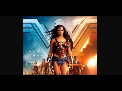 Wonder Woman: The Most Powerful Symbol & Common Themes