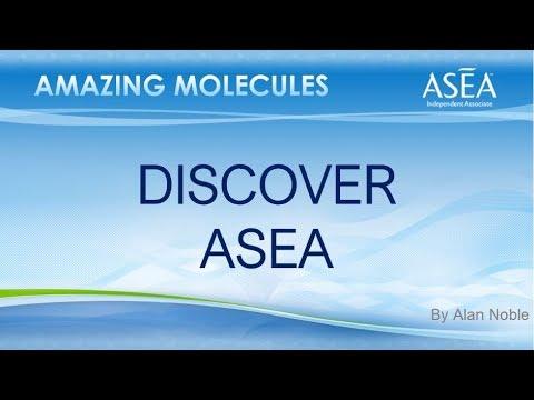 Discover ASEA Presentation