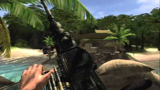 Far Cry Instincts: Predator - Launch Trailer