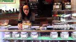 Portland Marijuana Dispensary Walkthrough: Five Zero Trees