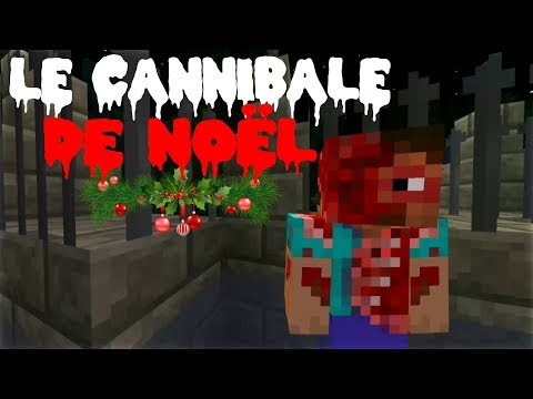le-cannibale-de-noËl---film-d'horreur-minecraft