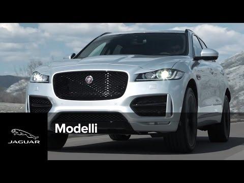 Jaguar F PACE | R Sport in Montenegro