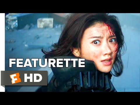 Pacific Rim: Uprising Featurette - A Look Inside (2018) | Movieclips Coming Soon