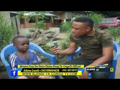 Urgent : Mwana Ya 8 ans ayebi lecture te Kaka Mbilinga Mbilinga ya Heritier Wata thumbnail