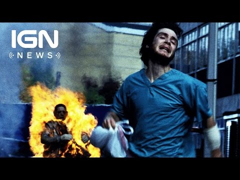 """Boyle Says There's a """"Lovely Idea"""" For 28 Months Later - IGN News"""