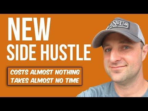 Ultimate Side Hustle for Easy Passive Income