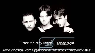 Music - Moving On Album - 11/12: Party People...Friday Night [Audio] (1998)
