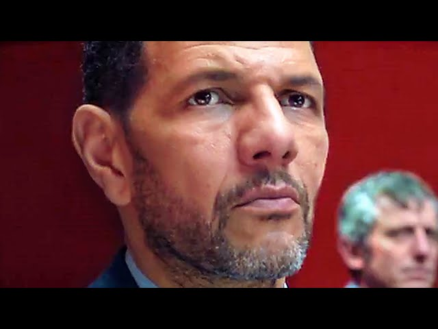 LA FILLE AU BRACELET Bande Annonce (2020) Roschdy Zem