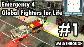 Emergency 4: Global Fighters for Life - 911: First Responders - Mission 1 - 100% (Walkthrough)(Emergency 4: Global Fighters for Life - 911: First Responders - Mission 1 - 100% (Walkthrough) ▽▽▽ Expand the description for more details ..., 2014-09-27T20:19:15.000Z)