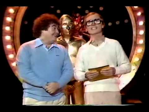 Little and Large Christmas Show 1980