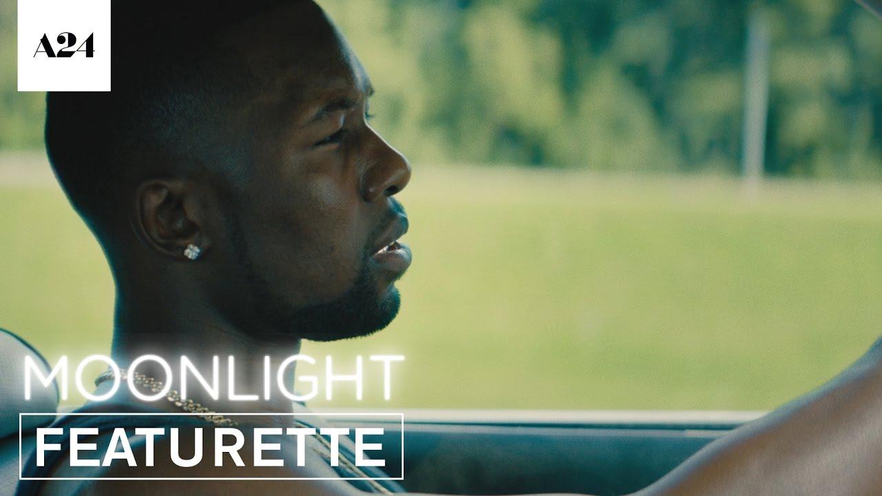 Moonlight | The Score | Official Featurette HD | A24