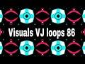 Club Visuals VJ loops 86 Free Download Full HD 1080p