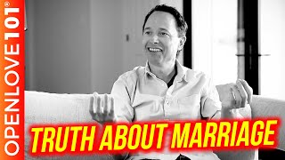The Truth About Marriage (Documentary Interview with Roger Nygard)