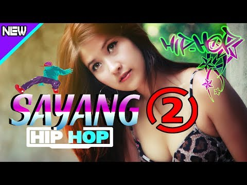 SAYANG 2 NDX A.K.A ( HIP HOP DANGDUT ) NEW 2018
