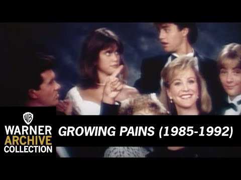 Growing Pains Season 6 Theme Song (Acapella)