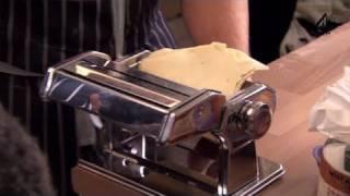 Jamie's Dream School | Jamie Oliver's Homemade Pasta