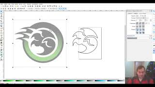 InkScape Урок 2