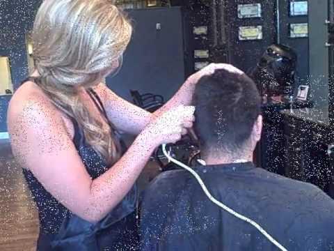 96-7 haircut