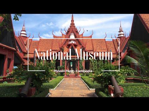 National Museum | Phnom Penh | Cambodia | 28th November 2015 |