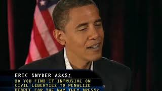 Ask Obama 4 of 4