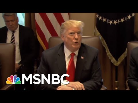 After White House Meetings, No Deal To End Government Shutdown | Hardball | MSNBC