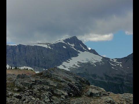 Mt. Albert Edward Hike