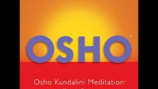 OSHO - kundalini meditation