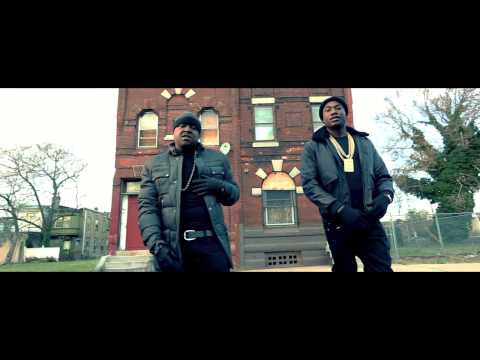 Meek Mill ft. Jadakiss & Guordan Banks - Heaven or Hell (Official Music Video)