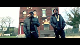 Meek Mill ft. Jadakiss & Guordan Banks - Heaven or Hell