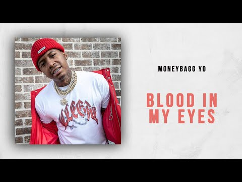 Moneybagg Yo - Blood In My Eyes (Lil Durk