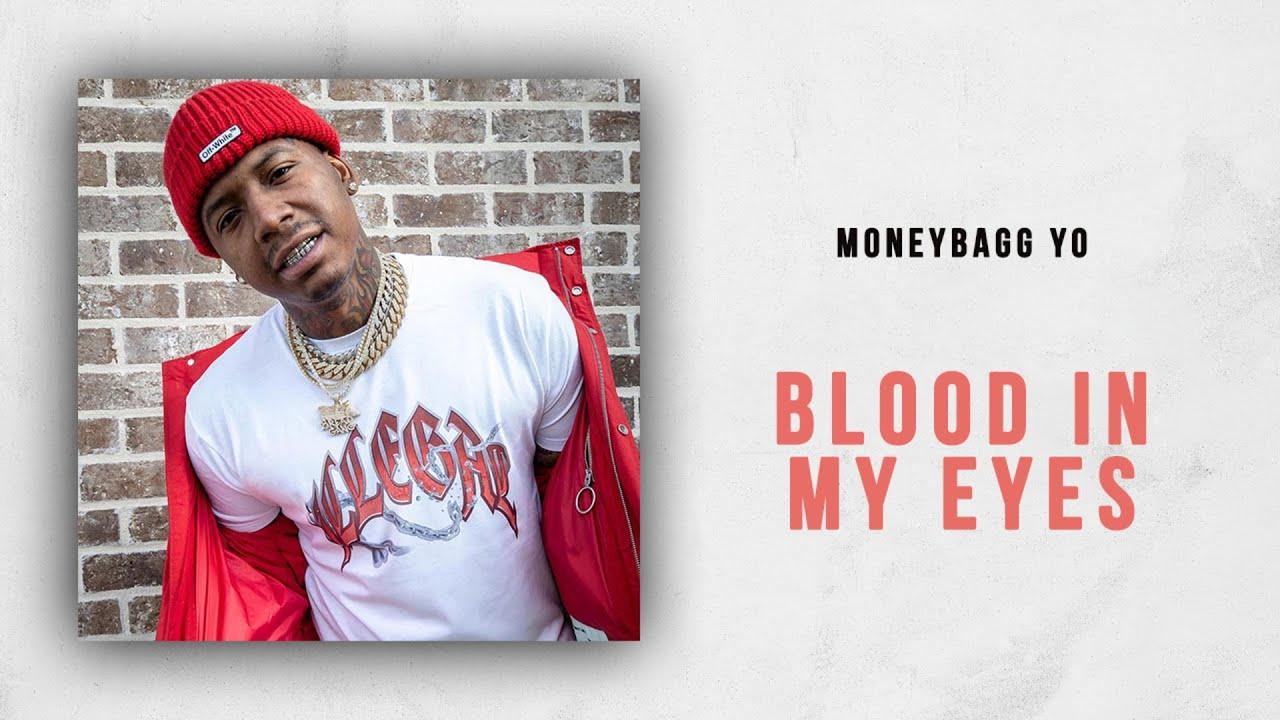 Moneybagg Yo - Blood In My Eyes (Lil Durk 'It Is What It Is' Remix)