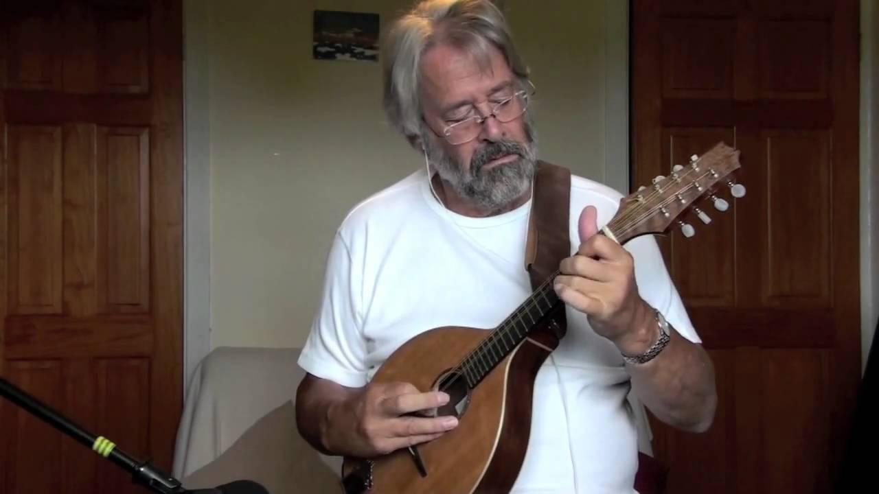 Westphalia Waltz - mandolin & guitar