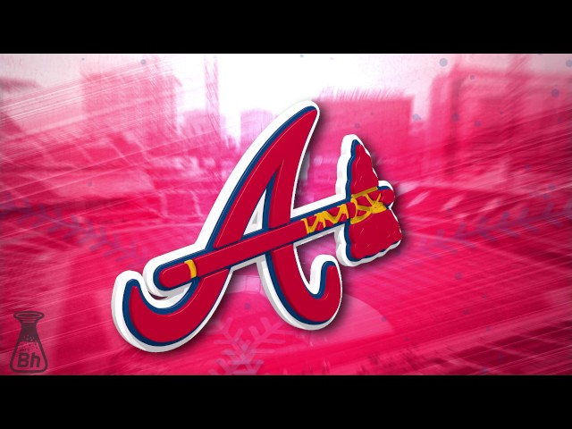 Atlanta Braves 2017 Home Run Horn and Song